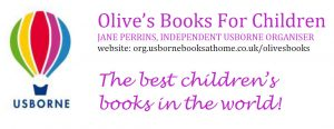 Olive's Books - 2017 Raffle Donor