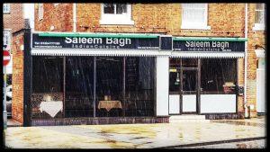 Saleem Bagh - Spring Sing! Raffle Donor